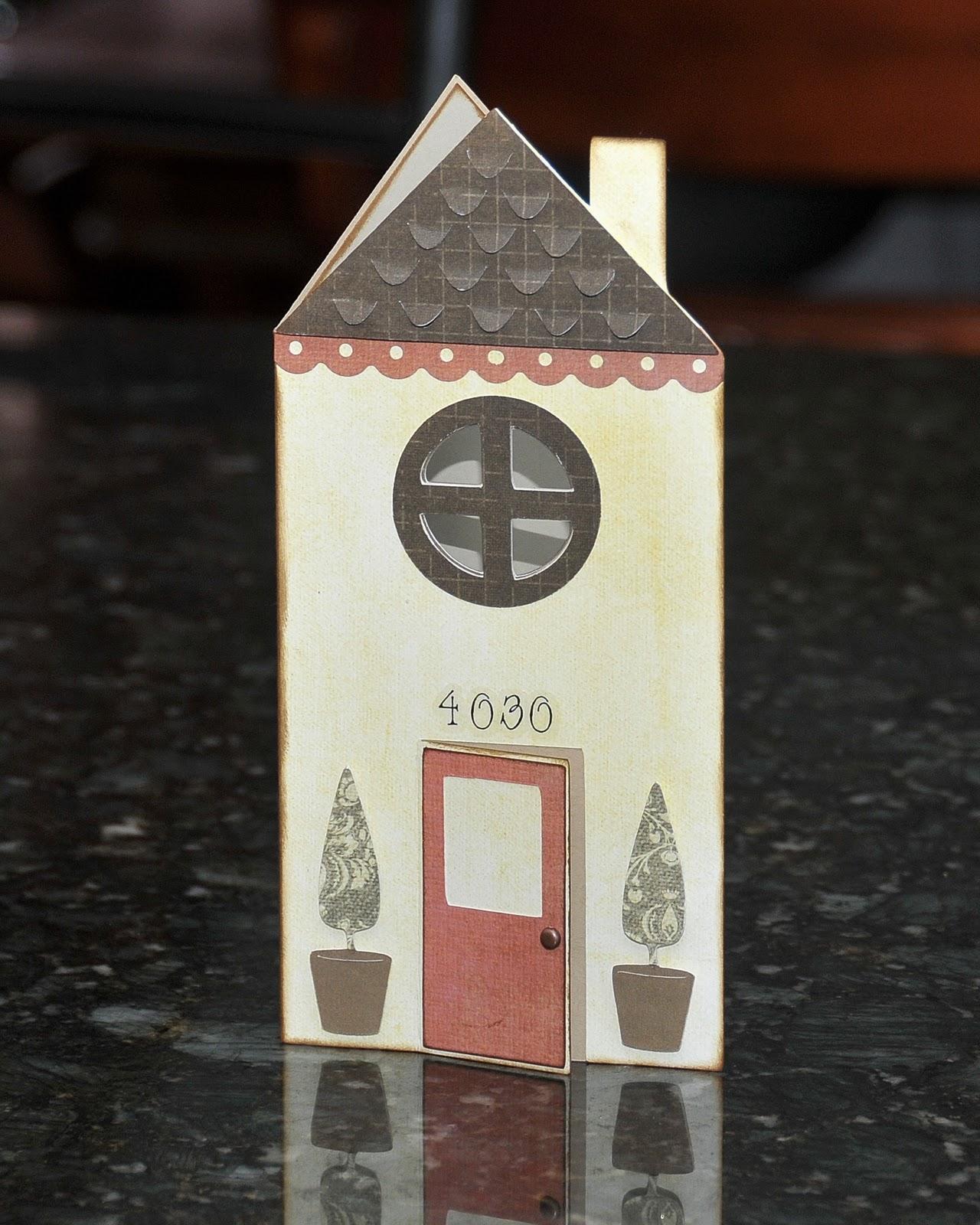 50 Of The Best Housewarming Gifts: WaterDots: Housewarming Card