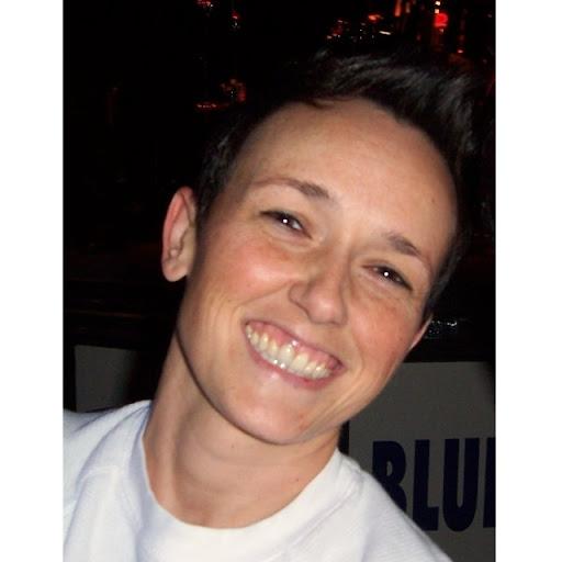 Amy Kirkland