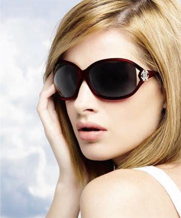 Kính mắt thời trang Sophie Cecile - LU163