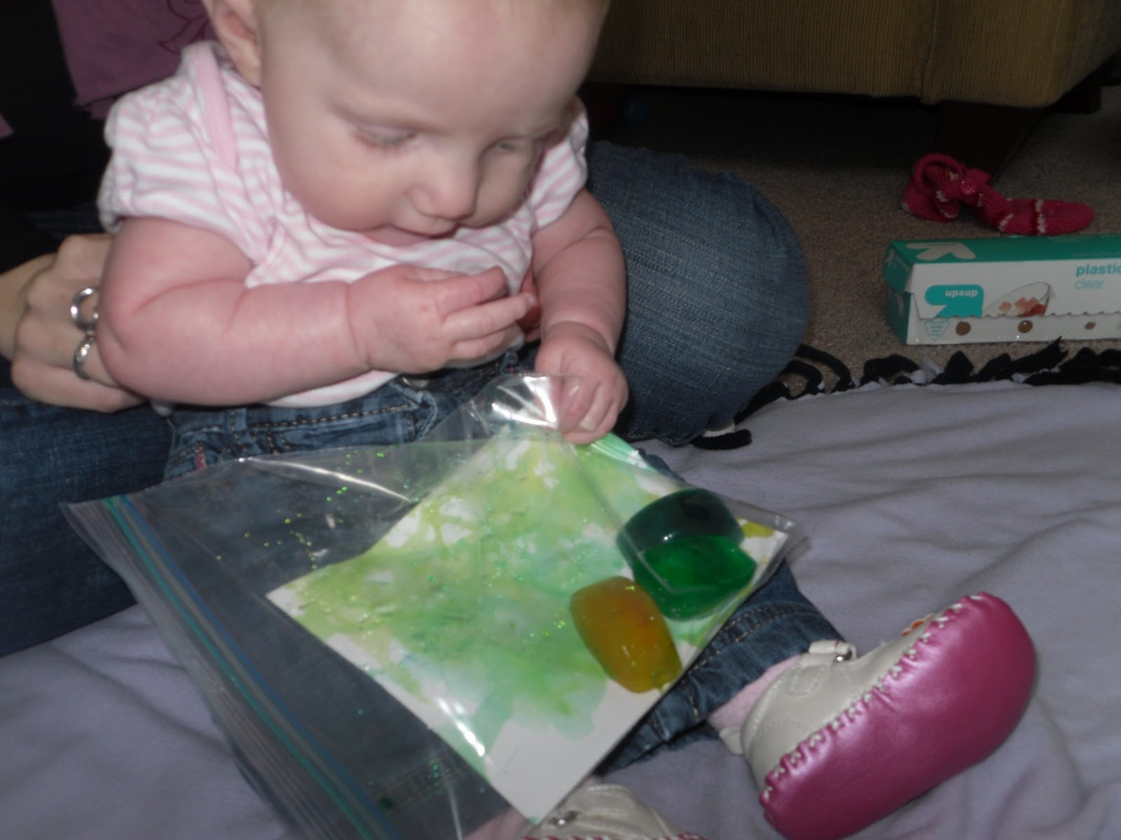 craft ideas for babies to do paint and prozac babies can do crafts 7552