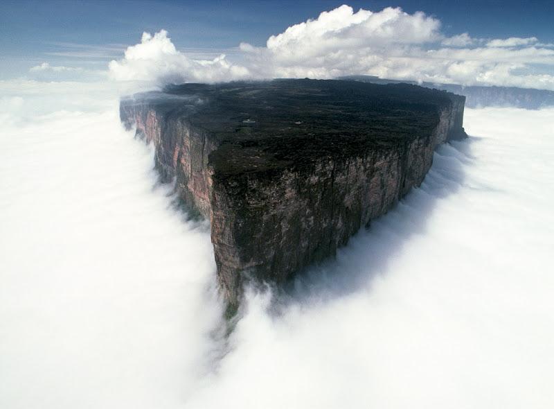 2 - Monte Roraima - Venezuela