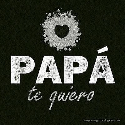 Felicitación Día el Padre tiza.