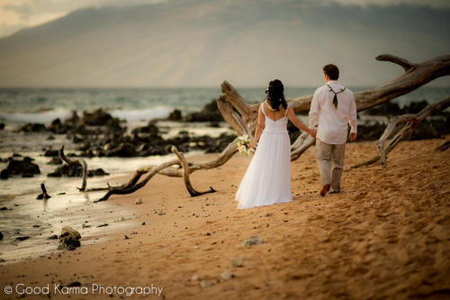 Maui Wedding Packages The Perfect Place For A Second Marriage