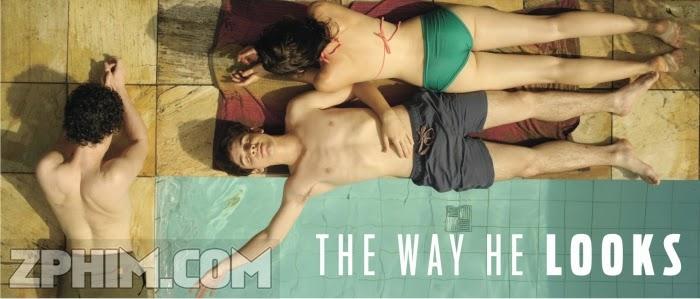 Ảnh trong phim Làm Lại Chính Mình - The Way He Looks 1