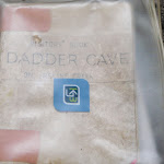 Dadder Cave log Book (144282)