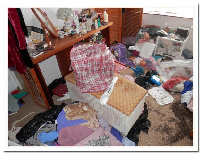 llansamlet house clearance