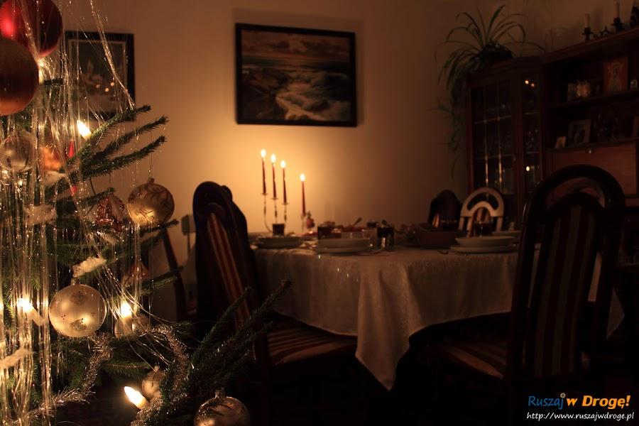 Boże Narodzenie z Ruszaj w Drogę