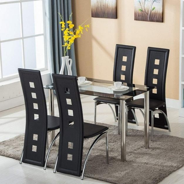 Top 13 Best Dining Set for Home 7