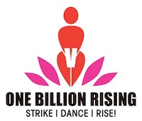 Obe billion rising logo