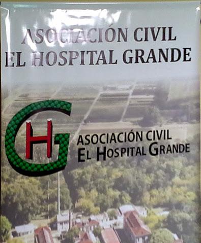 El hospital tendrá una ONG para ayudarlo