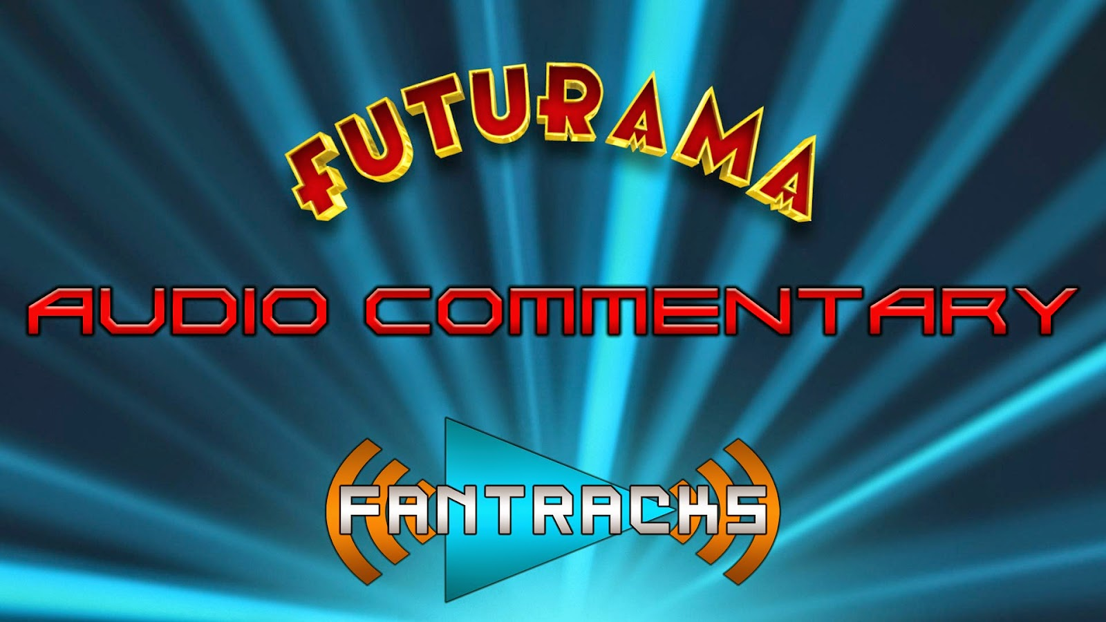 FanTracks Futurama audio commentary