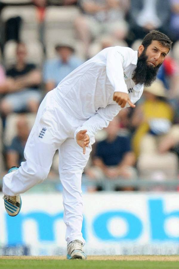 Moeen finished with 6 for 67, giving him eight wickets in the match and 15 in the series, but Anderson's first-innings five-wicket haul turned out to be game-changing.While India succeeded at Lord's for sticking to a gameplan, they fell to England's superior skill at Southampton.