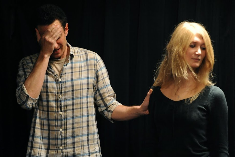 the clap - english language improv in istanbul