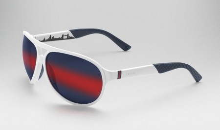 2aba77f02858 Fashion Sunglasses – Gucci City Collection – London Olympic Games 2012