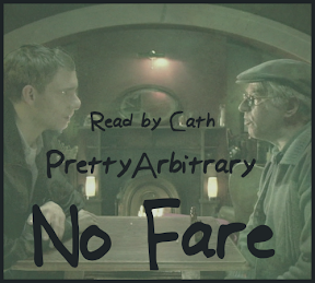 no fare podcover