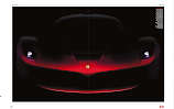 Ferrari officially teases Enzo's successor