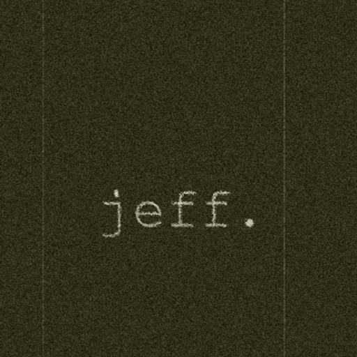 Jeff Faulkner (Mynameisjeff.)