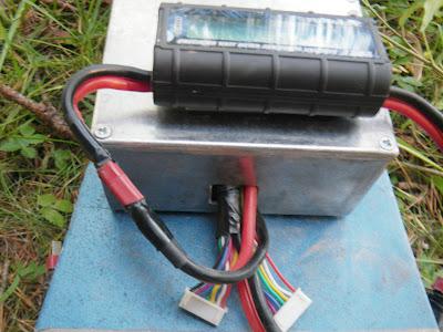 13 -  Le wattmètre de suivi de consommation électrique Wattmetre_1