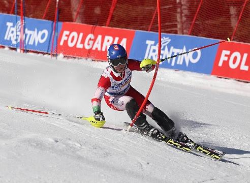 FOLGARIA (TN): torna a marzo 2013 il Trofeo Topolino, il Mondiale di sci dei piccoli