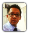 Antonio Ooi - Founder of OTK Web Solutions