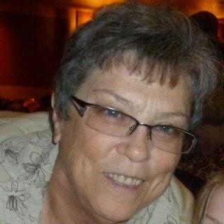 Irene Morrison