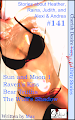 Cherish Desire: Very Wicked Dirty Stories #141, Sun and Moon 1, Heather, Raven's Kiss, Raina, Bear Truths, Judith, The Wulf's Shadow, Alexi & Andrea, Max, erotica