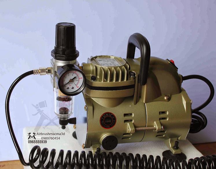 Súng airbrush , súng sơn giã đá , súng sơn xe , súng sơn cao cấp - 35