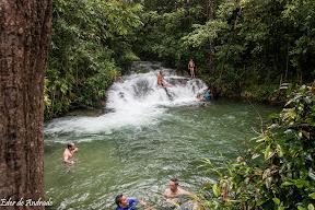 Cachoeira do Formiga