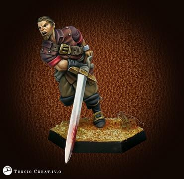 1650. A capa y espada Recio_color_by_TercioCreativo