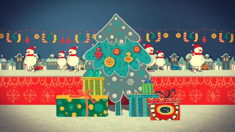 Christmas & New Year Opener - 7