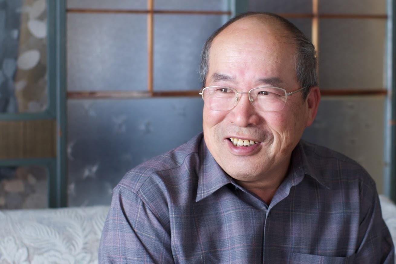 山本剛嗣さん