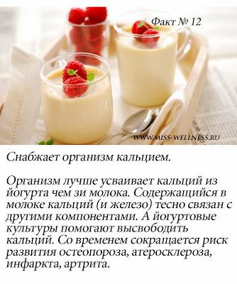 интересные факты о йогурте 12
