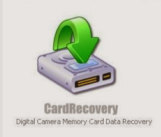 Free Download Latest Version Of Card Recovery v.6.10 Build 1210 With License Recovery Software at Alldownloads4u.Com