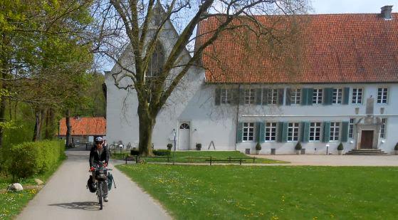 Schloss Bentlage, Rheine, Münsterland