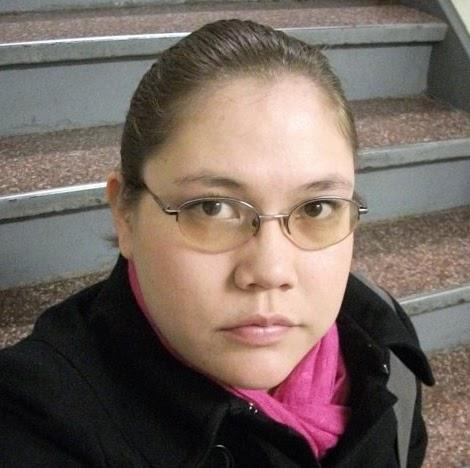 Katherine Ward