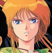 Elpeo Ple Mobile Suit Gundam ZZ UC 0088