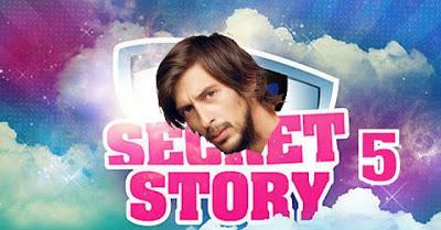 Bruno Nogueira Goza Com Os Concorrentes Da Casa Dos Segredos - Secret Story 5