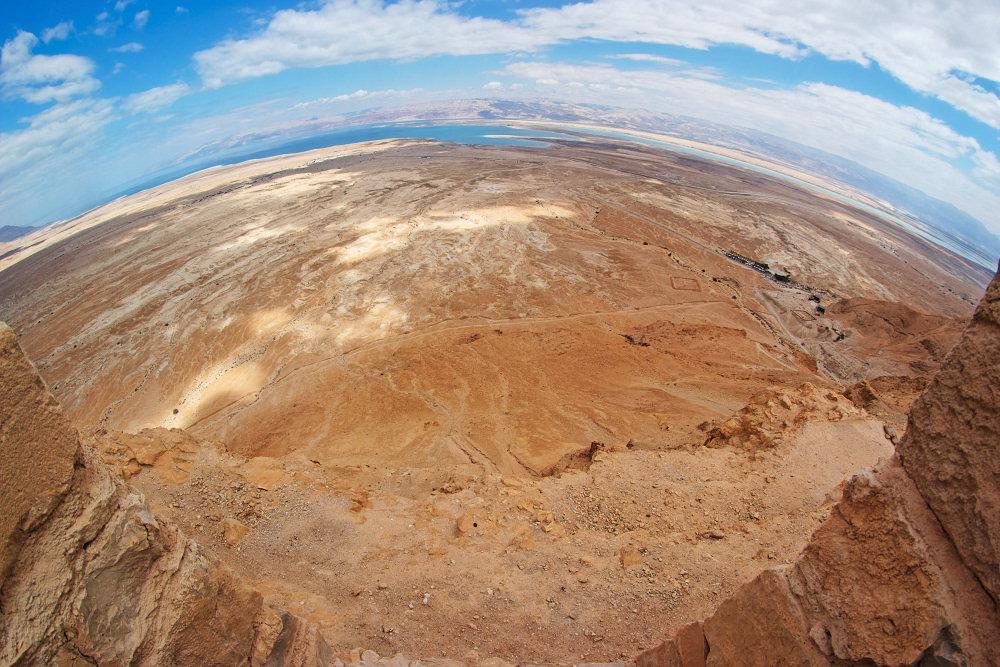 Планета Масада
