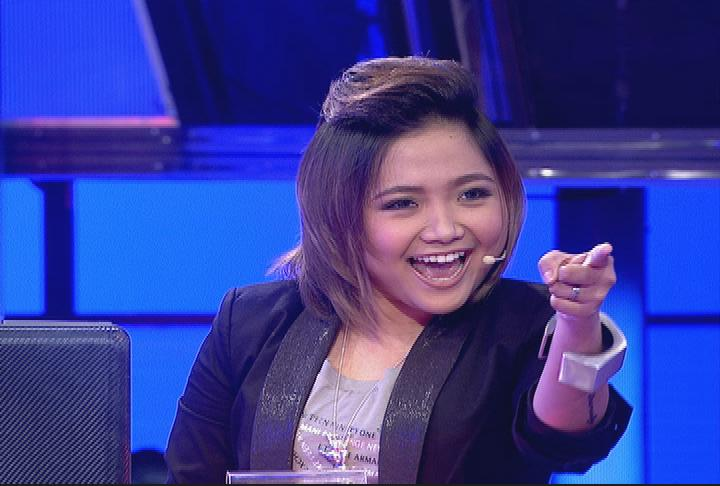 "06/23/12 - ""Kapamilya, Deal Or No Deal"" (Taped Guesting) CHARICE-6"
