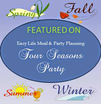 Four Seasons Blog Button