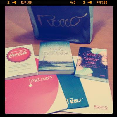 kit livros