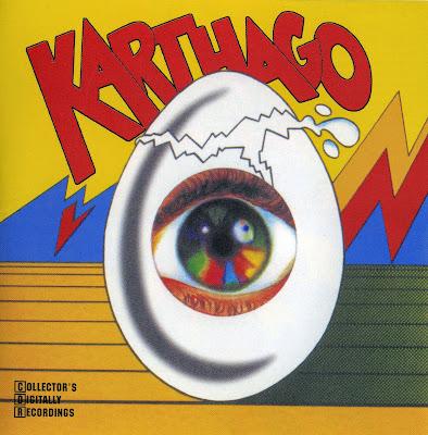 Karthago ~ 1971 ~ Karthago