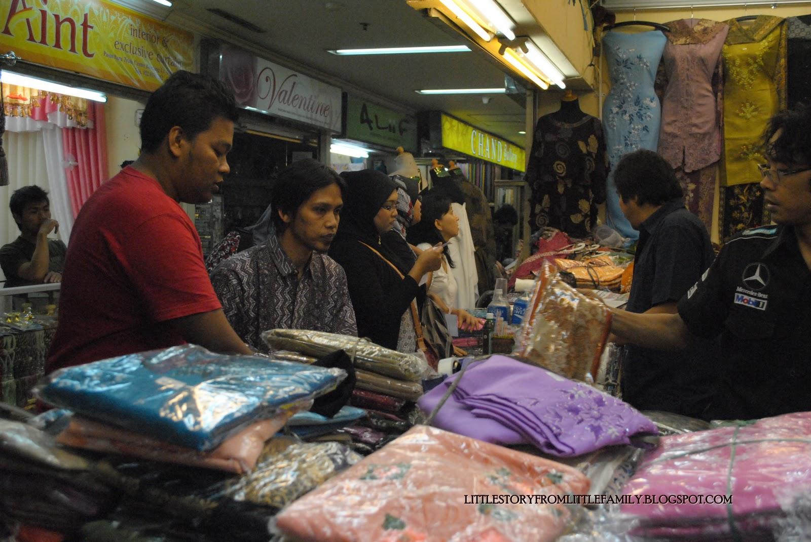 Borong telekung di pasar baru bandung belanja seru di Baju gamis pasar baru bandung