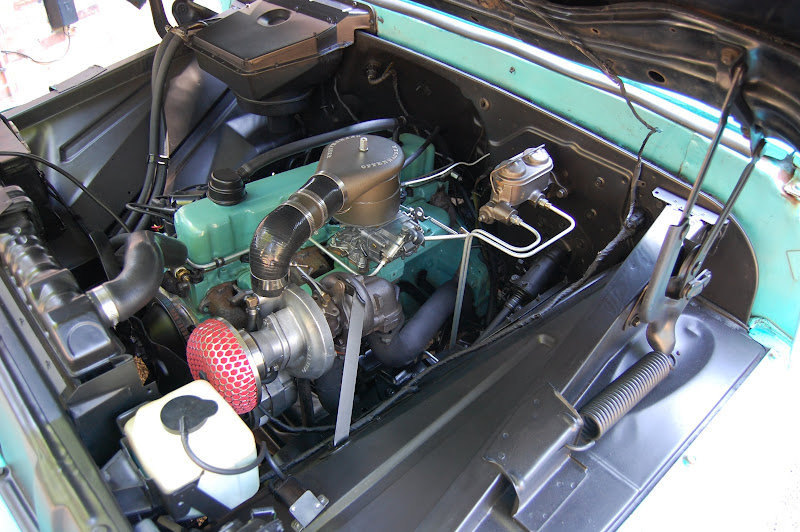 Inline 6 Builds The H A M B
