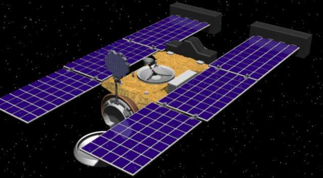 Orbiter Ch Space News Nasa Stardust Spacecraft Officially