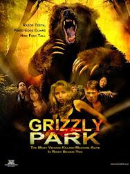 Grizzly - Quái Thú