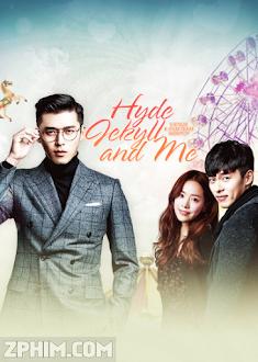 Bởi Vì Yêu Anh - Hyde Jekyll, Me (2015) Poster