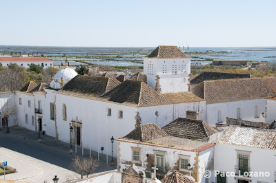 Faro in Algarve