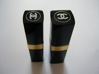 vergleich CHANEL   Rouge Coco Shine / Bilder, Infos, Swatches.....
