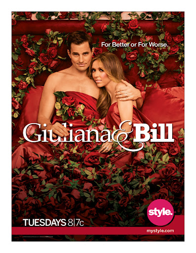 Guiliana%2520And%2520Bill Último Episódio Da Quinta Temporada De «Giuliana E Bill» Emitido Esta Quinta-Feira